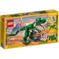 Construccion Lego Grandes Dinosaurios