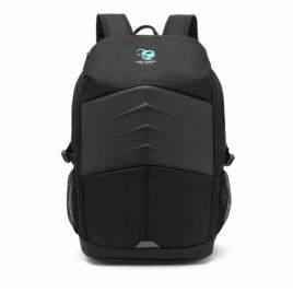 """Mochila Portatil Deep Gaming 15.6"""" Backpack Black"""