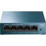 Switch TP-LINK 10/100/1000 LS105G Litewave 5 Puertos