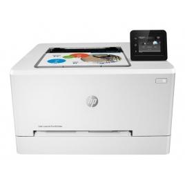 Impresora HP Multifuncion Laser Color PRO M255DW 21PPM USB LAN WIFI White