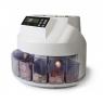 Contador de Monedas Safescan 1250 EUR White