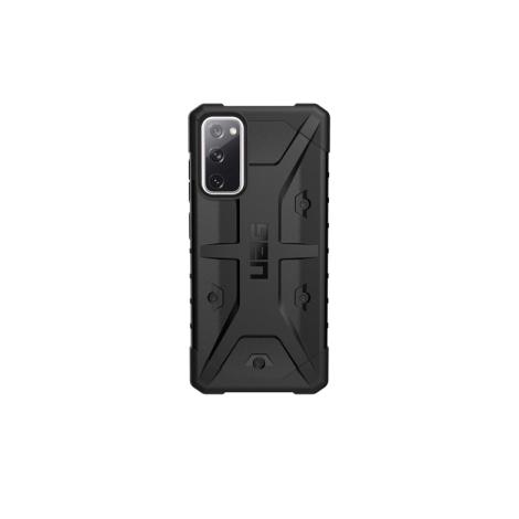Funda Movil Back Cover UAG Pathfinder Black Samsung Galaxy S20 FE