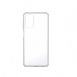 Funda Movil Samsung Clear Soft Cover para Samsung Galaxy A32 5G