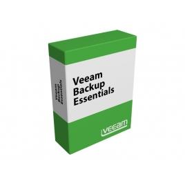 Veeam Backup Essentials Enterprise 2 Socket Basic 1 año Maintenance Renewal