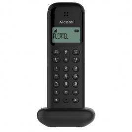 Telefono Inalambrico Alcatel D285 Black