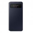 Funda Movil Samsung S View Wallet Cover Black para Samsung Galaxy A32 5G