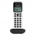 Telefono Inalambrico Alcatel D285 White