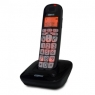 Telefono Inalambrico Maxccom MC6800 Black
