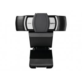 Webcam Logitech HD C930 Black