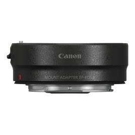 Adaptador Canon Montura EF/EF-S