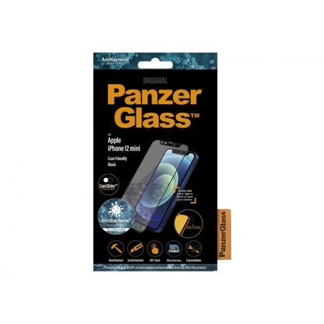 Protector de Pantalla Panzerglass Privacy para iPhone 12 Mini