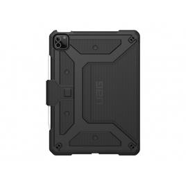 "Funda Tablet UAG Metropolis Black para iPad PRO 11"" 2ND GEN iPad AIR 10.9''"