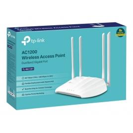 Punto de Acceso TP-LINK TL-WA1201 AC1200 864Mbps
