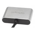 Lector Memorias Startech Compact Flash Micro SD USB