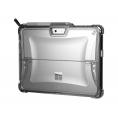 Funda Tablet UAG Plyo Transparente con Bandolera para Surface GO / GO 2