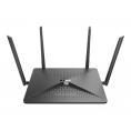 Router Wireless D-LINK DIR-882 AC2600 4P Gigabit Dual Band