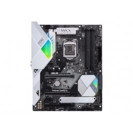 Placa Base Asus Intel Prime Z390-A Socket 1151 ATX Grafica DDR4 M.2 Glan USB 3.1 Audio 7.1