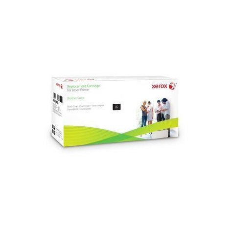 Toner Xerox Compatible Brother TN2320 Black 2600 PAG