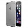 Funda Movil Back Cover HT TPU Matte Transparente para iPhone 6