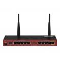 Router Wireless Mikrotik Rb2011uias 5X10/100 5X10/100