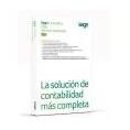 Sage Contaplus Elite + Servicio Standard 1 año Descarga