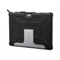 Funda Tablet UAG Metropolis Series Black para Surface PRO 4 / 3 / 2017