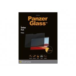 Protector de Pantalla Panzer Cristal Templado Privacy para Surface PRO X