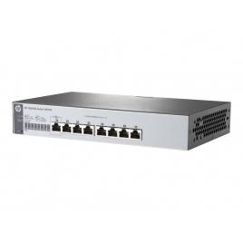 Switch HP Procurve 1820-8G 8P 10/100/1000