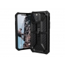 Funda Movil Back Cover UAG Monarch Carbono iPhone 12