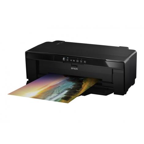 Impresora Epson Color Surecolor SC-P400 9PPM A3+ Duplex LAN Black