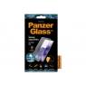 Protector de Pantalla Panzer Cristal Templado para Samsung Galaxy S21 Ultra