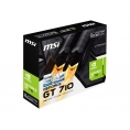 Tarjeta Grafica PCIE Nvidia GF GT 710 2GB DDR3 VGA DVI HDMI