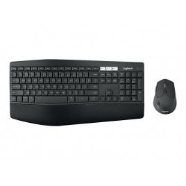 Teclado + Mouse Logitech Wireless MK850
