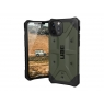 Funda Movil Back Cover UAG Pathfinder Olive iPhone 12 / 12 PRO