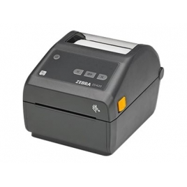 Impresora Zebra Etiquetas Monocromo ZD420D Black