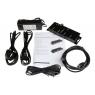 HUB Startech 4 Puertos USB 3.0 Montaje Industrial Black