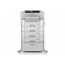 Impresora Epson Color Workforce PRO WF-8190DTWC 35PPM A3+ Duplex LAN WIFI White