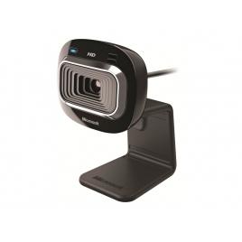 Webcam Microsoft Lifecam HD-3000 720P Black