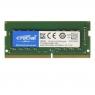 Modulo DDR4 4GB BUS 2666 Crucial Sodimm CL19