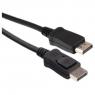 Cable Kablex DisplayPort Macho / DisplayPort Macho 2M