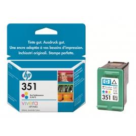 Cartucho HP 351 Color Officejet PRO J5780