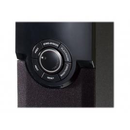 Altavoz Bluetooth Conceptronic Tower Cspkbttower 2.1 20W Black