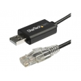 Cable Startech para Consola Cisco USB a / RJ-45 Macho 1.8M