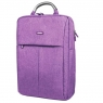 "Mochila Portatil E-VITTA 16"" Backpack Bussiness Purple"