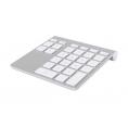 Teclado Numerico Belkin Bluetooth F8t067cw para MacBook Air/Pro