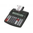Calculadora Sumadora Olivetti Summa 303 Sobremesa Black