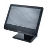 """Ordenador TPV Tactil Approx Apptpv00 CEL J1900 4GB 64GB SSD 15.6"""" TFT Freedos Black"""