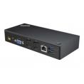 Puerto Replicador USB-C Lenovo RJ45 + 2XDP + VGA + 2Xusb 2.0 + 3Xusb 3.0 + USB-C + Jack