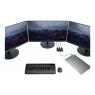 Puerto Replicador USB-C Startech 3Xhdmi