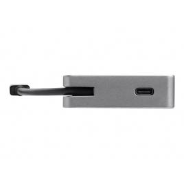 Puerto Replicador USB-C Startech HDMI + RJ45 +VGA + USB 3.0 + USB-C
